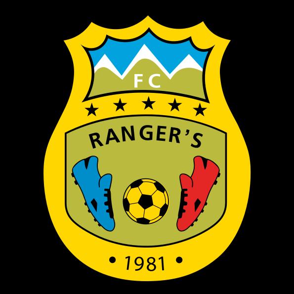 Escut Ranger's